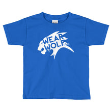 WEARWOLF USA REDUX TODDLER TEE