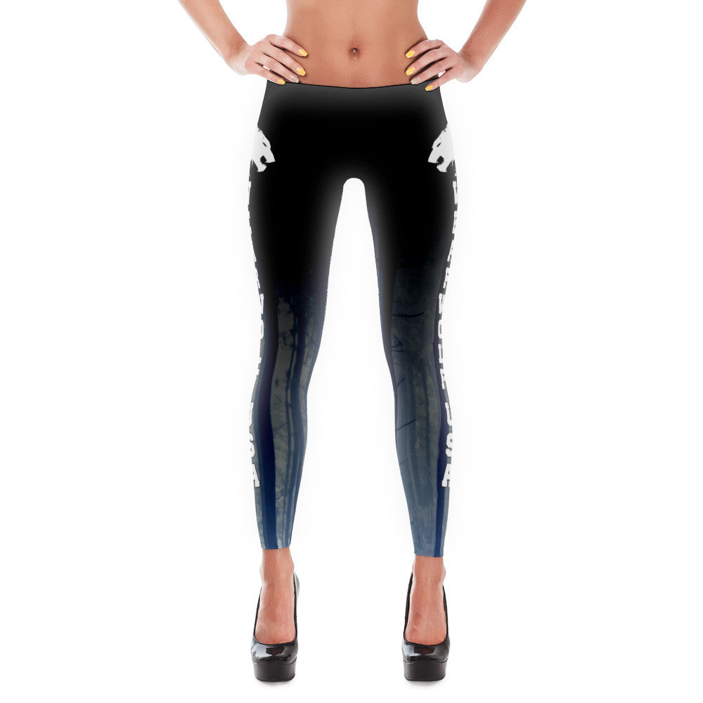 WEARWOLF USA TWILIGHT HUNTER LEGGINGS