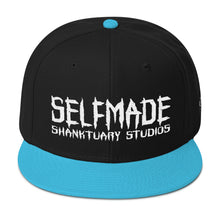 SELF MADE ETCHED SNAP BACK