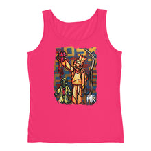 MTR TOOK YOUR HEART WOMEN'S TANK