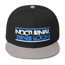 NOCTURNAL MIRROR SNAPBACK