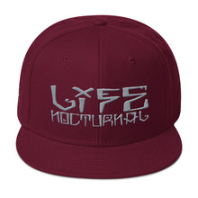 LIFE NOCTURNAL SNAPBACK