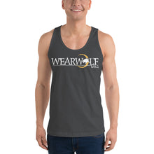 NEW PROMO! CRESCENT MOON UNISEX TANK