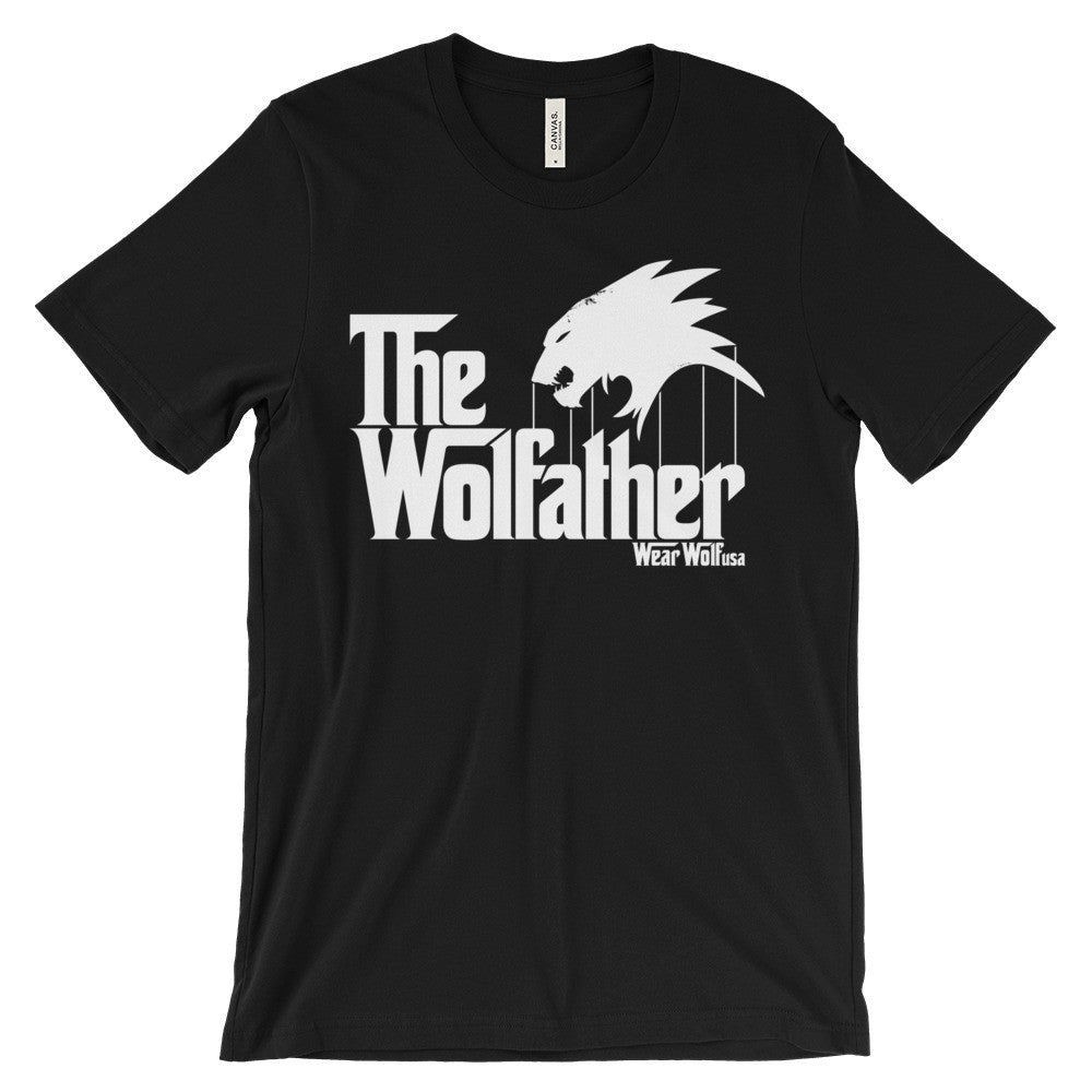 THE WOLFATHER TEE