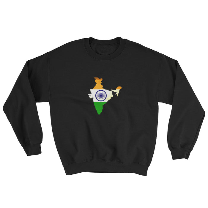 India Crewneck Sweatshirt
