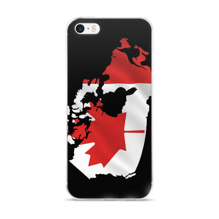 Canadian iPhone Case