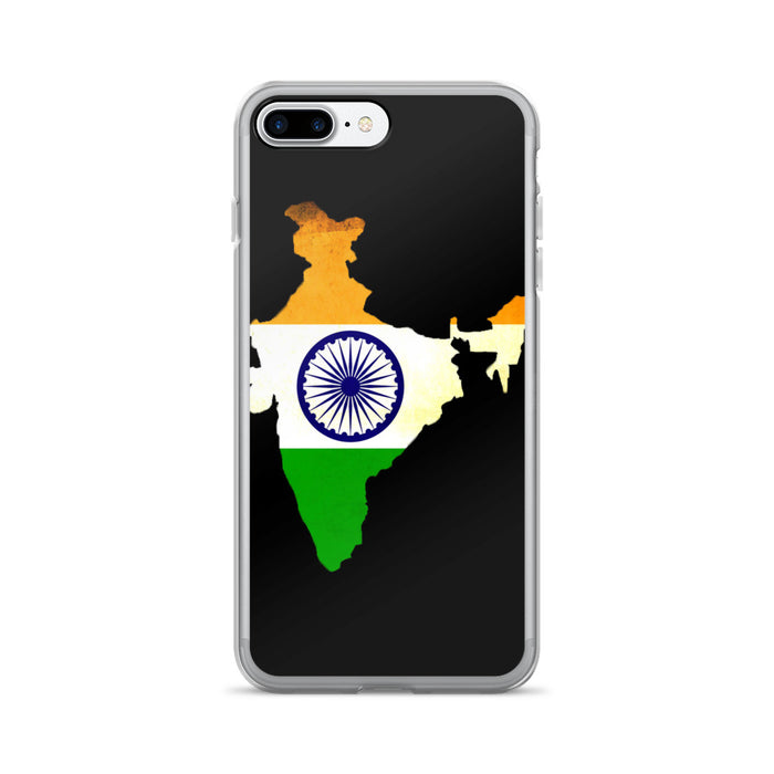 India iPhone Case (iPhone 7/7 Plus)
