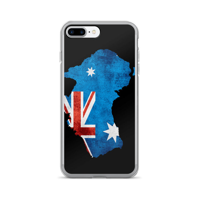 Australia iPhone Case (iPhone 7/7 Plus)