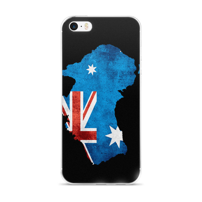 Australia iPhone Case (5/5s/SE, 6/6s, 6/6s Plus)