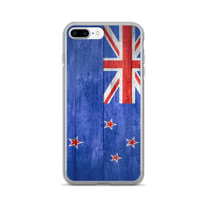 New Zealand iPhone 7 Plus Case