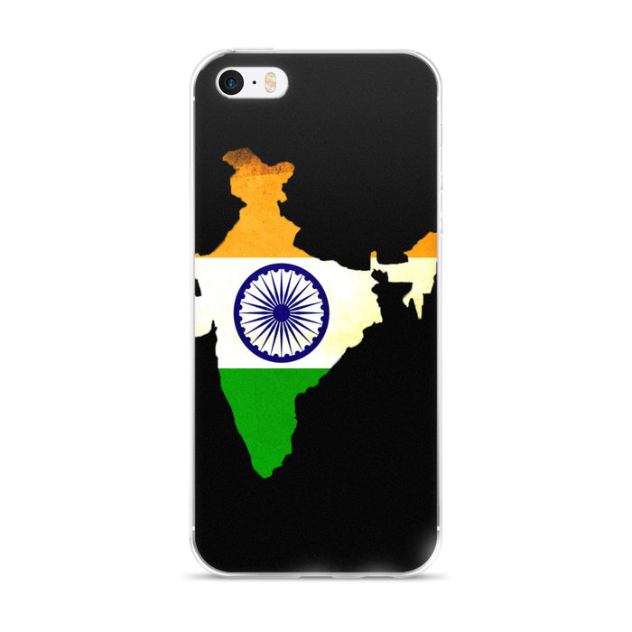 India iPhone Case (5/5s/Se, 6/6s, 6/6s Plus)