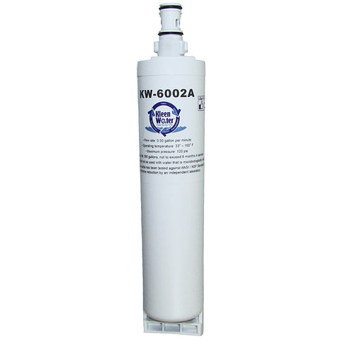 Whirlpool WF-LC400 Refrigerator Replacement Water Filter - RefrigeratorWaterFiltersUSA