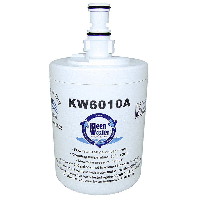 Kenmore 9002, 46-9002 Refrigerator Replacement Water Filter - RefrigeratorWaterFiltersUSA
