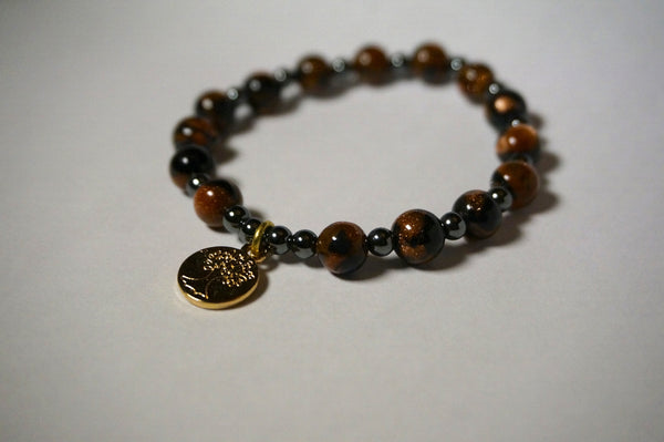 Earth Child - Rorey Moon Intention Bracelets
