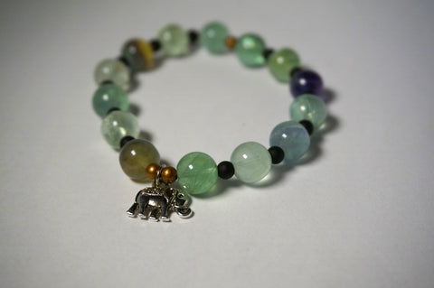 I am Focused - Rorey Moon Intention Bracelets