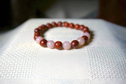 Dream Mala II (bracelet) - Rorey Moon Intention Bracelets