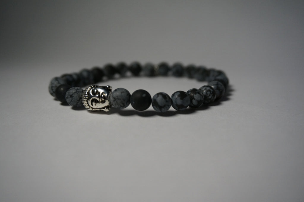 Right Effort - Rorey Moon Intention Bracelets