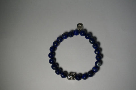 Right View - Rorey Moon Intention Bracelets