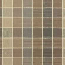 Eaton Square #43-S is a traditional checked pattern with a more modern feel. It features neutrals including beige, slate, tan and gray with cream lines. Beautiful with either fringed or bound ends this design is available in almost every size from 30 inch wide runners to room sized area rugs.