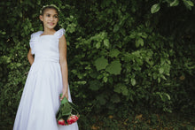 Monica Flower Girl Dress Flower Girls Dresses - Bianca Miele London