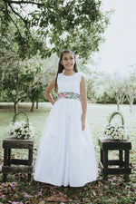 Load image into Gallery viewer, Sabrina Flower Girl Dress, , Bianca Miele London