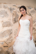 Load image into Gallery viewer, Irene Wedding Dress