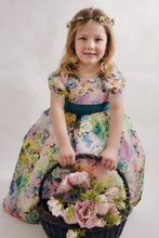 Mercedes Flower Girl Dress Flower Girls Dresses - Bianca Miele London