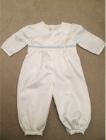 Load image into Gallery viewer, Boys Joseph Romper Suit, Boys Romper, Bianca Miele London