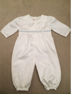 Boys Joseph Romper Suit, Boys Romper, Bianca Miele London