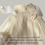 Load image into Gallery viewer, Ella Christening Gown/Dress