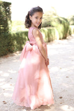 Load image into Gallery viewer, Silvie Flower Girl Dress, Flower Girls Dresses, Bianca Miele London