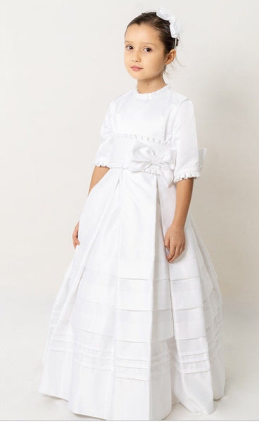 Paula Holy Communion Dress