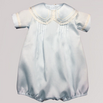 Load image into Gallery viewer, Boys Mateo Romper Suit