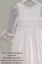 Load image into Gallery viewer, Agatha Christening Gown/Dress