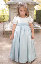 Sabrina Flower Girl Dress Flower Girls Dresses - Bianca Miele London