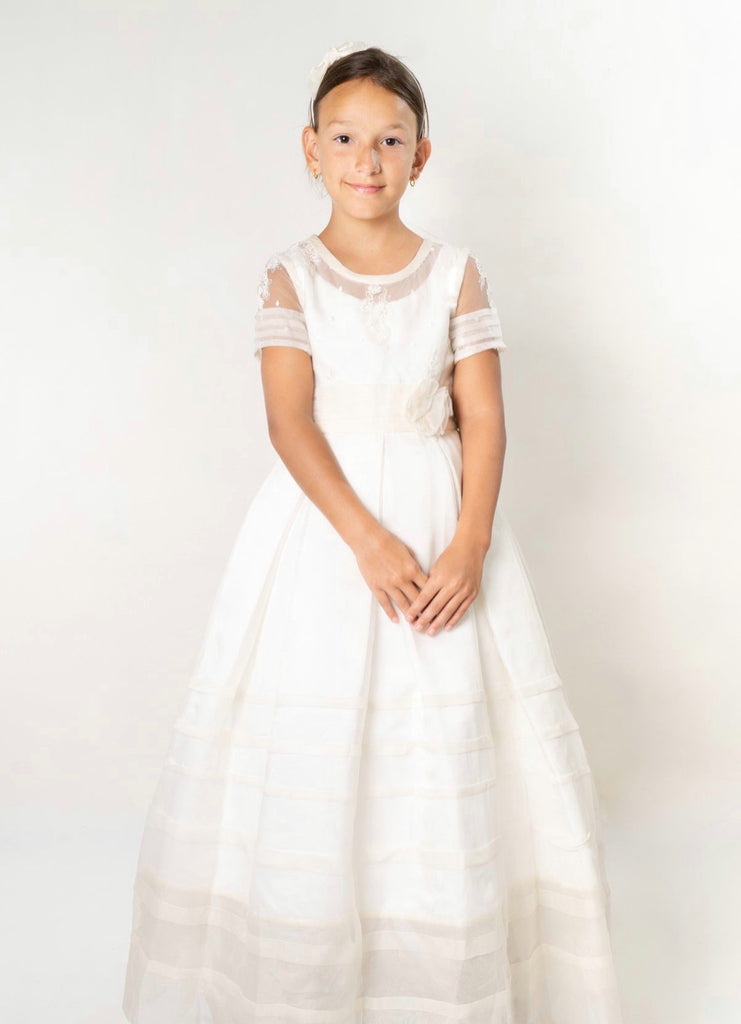 Claudia Holy Communion Dress