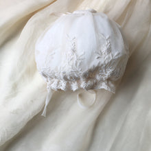 Lizzy Christening Gown, , Bianca Miele London