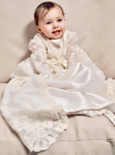 Julieta Christening Gown Christening Gown - Bianca Miele London