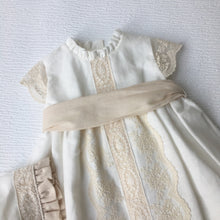 Margie Christening Gown  - Bianca Miele London