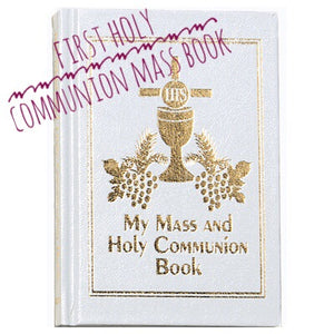 Ultimate Communion Box, , Bianca Miele London