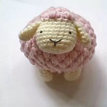Annie the sheep Soft Toys - Bianca Miele London