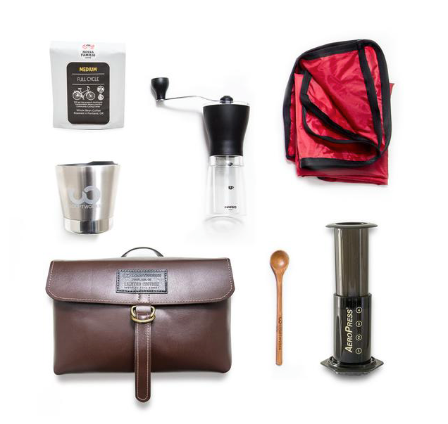Looptworks Coffee Kit