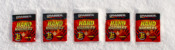 survival hand warmers
