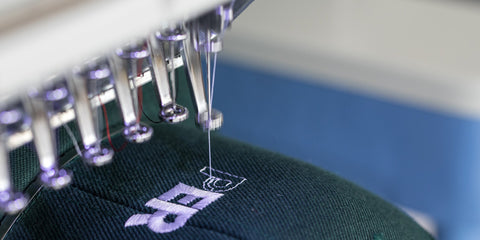 JOAN SEED High-Quality Embroidery Techniques from our factory's partner