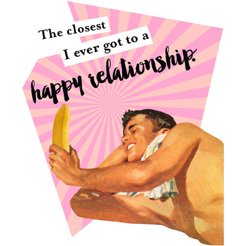 HAPPY RELATIONSHIP memes from JOAN SEED My Wearable Attitude