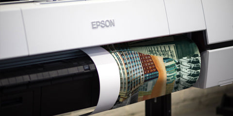 JOAN SEED High-Quality Printing Epson Ultra Premium Printer from our factory's partner