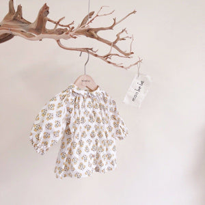 Maple Blouse, Monbebe - BubbleChops LLC