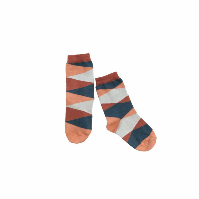 Diamond Socks, Tinycottons - BubbleChops LLC