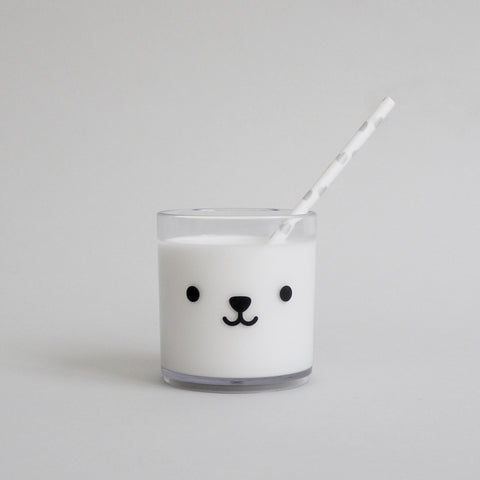 PRE-ORDER: Buddy and Bear - Bear Tumbler - BubbleChops - 1