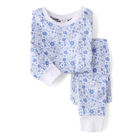 Sleepy Doe - Dancing Floral Set
